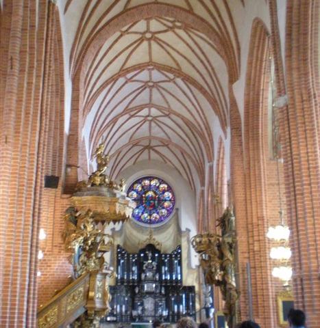 storkyrkan stockholm program